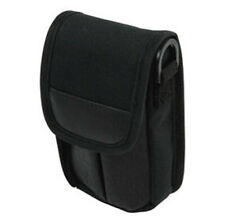 Ex-Pro® Black PROtect Camera Case for Canon Powershot Ixus A3000 A3100 IS