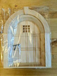 Dolls House Emporium Lutyens External Door and Architrave