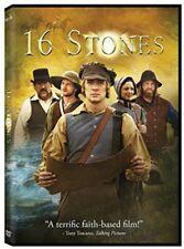 16 Stones [New DVD] Subtitled