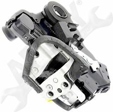 APDTY 042512 Door Latch w/ Lock Actuator Motor Fits Front Left (Driver-Side)