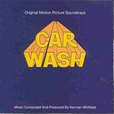 Various Artists - Car Wash (Original Soundtrack) [New CD]