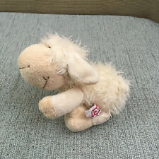Nici Small Sheep Lamb Soft Toy Beanie