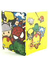 iPad 2 Marvel Kawaii Protective Folio Case Heroes Thor Hulk Avengers PDP New
