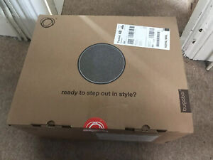 Bugaboo Fox Grey Melange Style Set, Brand New rrp: £270