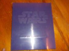Sci-FiChildrens Book+CD/STAR WARS Episode 1 JUNIOR JEDI TRANING MANUAL/Lucas1993