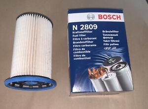 Bosch Fuel Filter F026402809 (N2809) For Audi, Seat, Volkswagen.