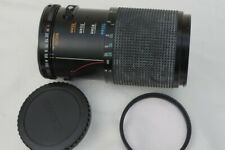 Tamron adaptall-2 40A 35-135mm f3.5-4.5, very good. All dslr's.