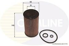 Genuine Comline Oil Filter EOF073 for Jeep Grand Cherokee Mercedes Benz see list