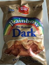 Better Made Old Fashioned Rainbow Dark Potato Chips Lunch Size CASE of 30
