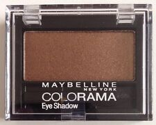 Maybelline Mono Eyeshadow 603 Brown Bronze Chocolate Nude Coffee Taupe