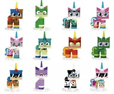 Lego New Collectible Unikitty Tv Series Minifigures 41775 You Pick! Cat Dog