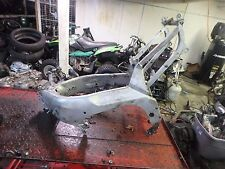 1996 Yamaha YZF 600 YZF600 Motorcycle Frame Chassis