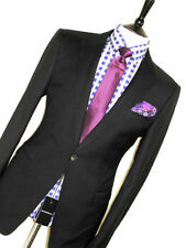 Two Button Wool Suits & Tailoring Double ARMANI for Men