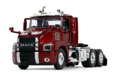 1/64 FIRST GEAR Mack Anthem Day Cab in Lacquer Red