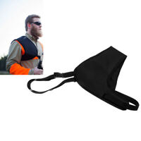 Recoil Shoulder Pad Shield Shooting Protection Hunting for Right Left Handed