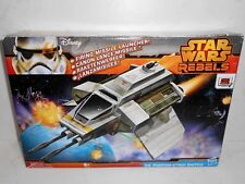 New Hasbro Disney Star Wars Rebels THE PHANTOM ATTACK SHUTTLE (Damaged Box)