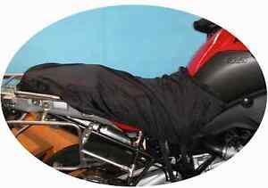 Longer Motorcycle Shower Cover. CS13
