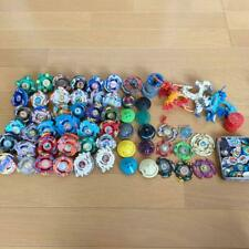 Takara Tomy Beyblade Huge Lot Rare with Launcher Vintage