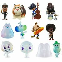 Disney Pixar Soul Minis Blind Bag Pick The One You Want! Brand New Unopened!