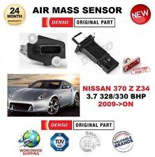 FOR NISSAN 370 Z Z34 3.7 328/330 BHP 2009->ON AIR MASS SENSOR 5-PIN w/o HOUSING