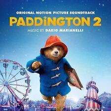 Paddington 2 - Soundtrack Dario Marianelli CD 2018
