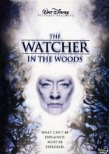 THE WATCHER IN THE WOODS DISNEY DVD SEALED NEW