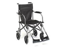 Transportstuhl / Rollstuhl Travelite, faltbar