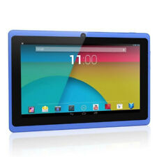"""8GB 7"""" Google Android 4.4 Tablet PC for Kids Children Dual Cameras WiFi KL9"""