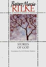Stories of God - Good - Rainer Maria Rilke - Paperback