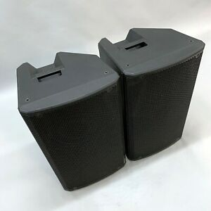 dB Technologies Opera 15 inch Active PA Speakers Pair