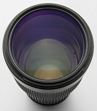 Tamron LD DI SP 70-200mm 2.8 IF Macro 70-200 mm 1:2.8 - Canon EF