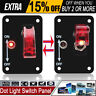 12V 20A Heavy Duty Toggle Flick Switch ON/OFF Car Boat Dash Light Metal SPST