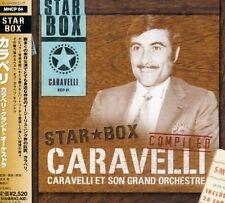 CARAVELLI (CLAUDE VASORI) - STAR BOX: CARAVELLI NEW CD