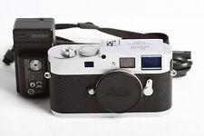 Leica M9-P Gehäuse chrom