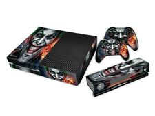 The Joker SKIN DECAL STICKER 4 XBOX ONE Game Console Controller XBONE