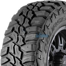 4 New 35x12.50R17LT Mastercraft Courser MXT Mud Terrain 10 Ply E Load Tires