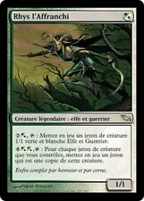 Rhys l'Affranchi CHINOIS - CHINESE Rhys the Redeemed - Magic mtg -