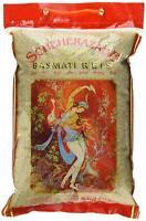 Scheherazade Basmati Reis Red Label 5 Kg