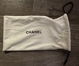 Authentic Chanel - Used Sunglass Cloth Sleeve Only