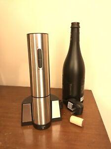 Cuisinart Electronic Corkscrew