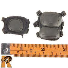 Masked Mercenaries - Arm & Shoulder Armor #2 - 1/6 Scale - Flagset Action Figure