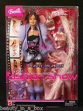 Fashion Show Teresa From Rocker to Glam 2 Outfits Very Rare Barbie