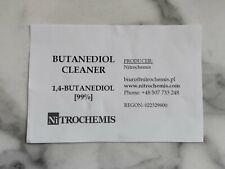 Label Nitrochemis