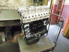 Iveco Fiat Citroen 2.8 HDI JTD 2002-2007 8140-43 8140-63 Remanufactured Engine