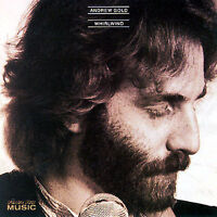 FREE US SHIP. on ANY 3+ CDs! ~Used,Very Good CD Andrew Gold: Whirlwind Extra tra