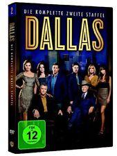 3 DVDs * Dallas - Season/Staffel 2 * NEU OVP * Die neuen Folgen (2013)