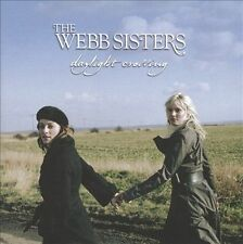 Daylight Crossing by Webb Sisters (CD, Jun-2006, Mercury)