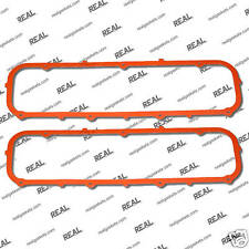 Ford Silicone Big Block Valve Cover Gasket   FVC-2-S