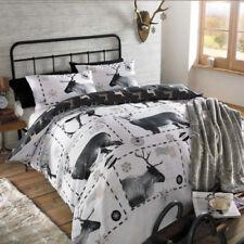 Stag Duvet Cover Home Bedding