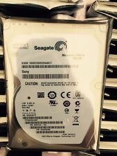"*New* Seagate Momentus (ST9500325AS) 500GB, 5400RPM, 2.5"" Internal Hard Drive"